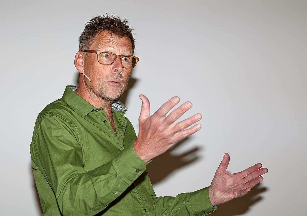 Torben Lorentsen forklarer